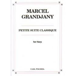 Grandjany Marcel - Petite suite classique