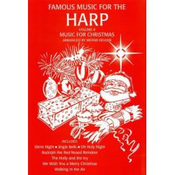 Divers Auteurs - Famous music for the harp Vol. 4