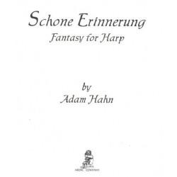 Hahn Adam - Schone Erinnerung